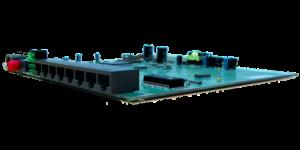 Мультиплексор 100Мбит*8E1